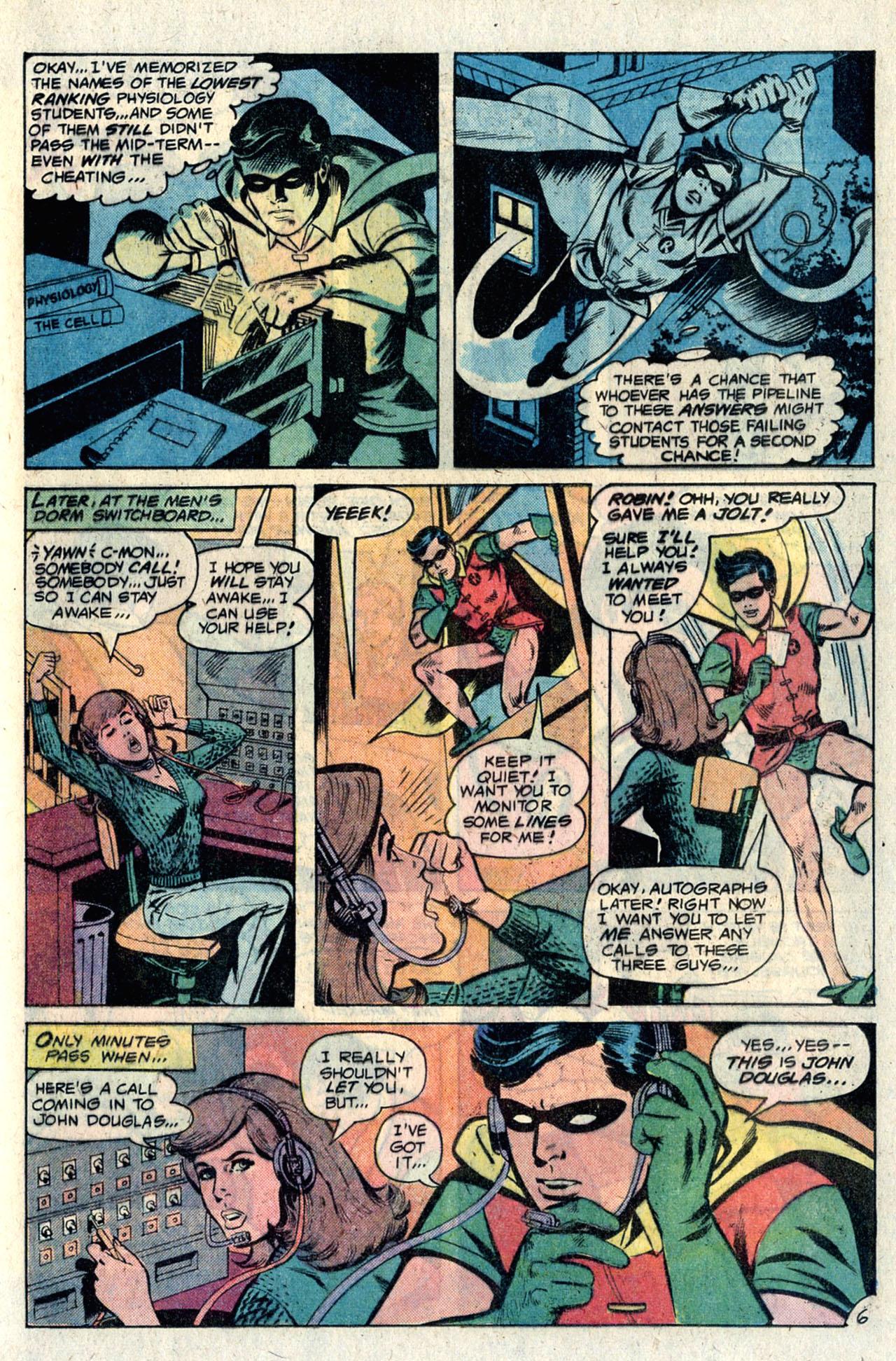 Detective Comics (1937) 490 Page 48
