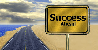 failure is shortest path to success