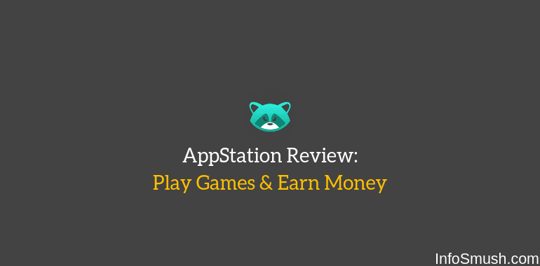 appstation review