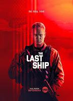 Chiến Hạm Cuối Cùng Phần 5 - The Last Ship Season 5