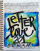 DO YOU LOVE LETTERING???
