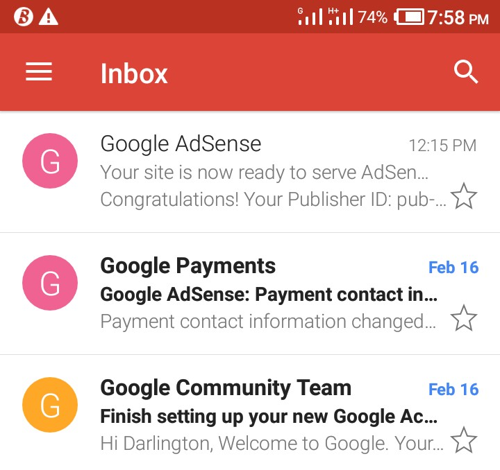How To Make Money From Google Adsense In Nigeria 2019 | No