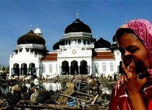 8 Tahun Tsunami Aceh