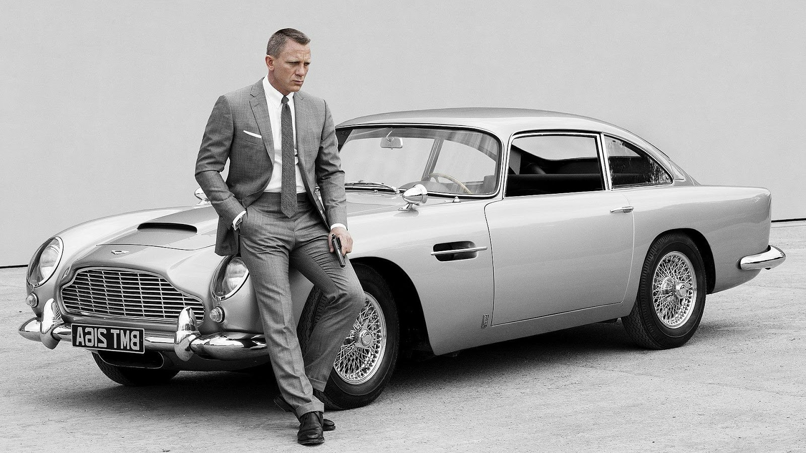 James Bond 007 Movie Cars Image Collection All Latest New Old