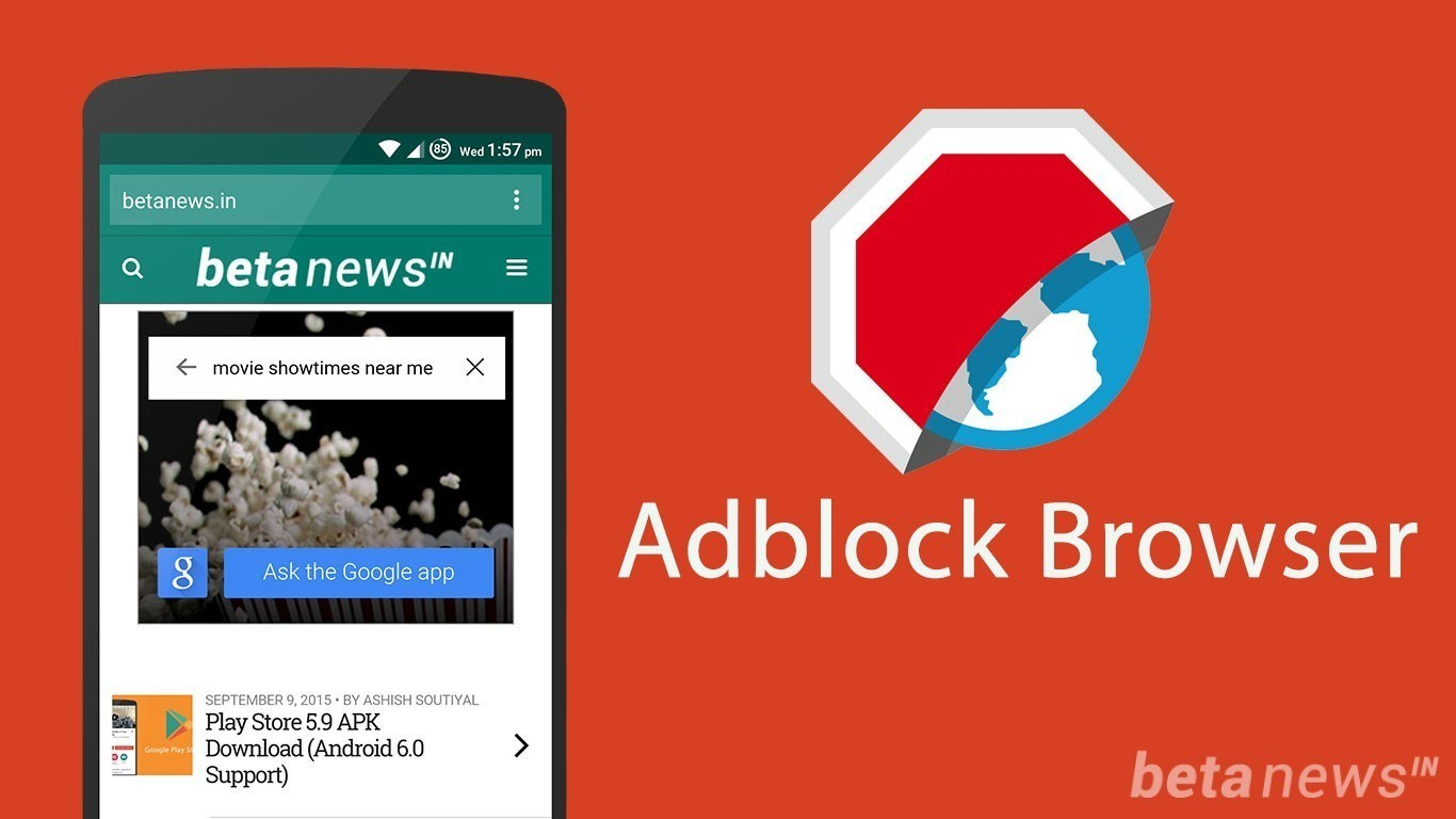 How To Easily block Ads On Android Without Root - Best4pcsoft com
