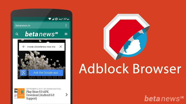 How To Easily block Ads On Android Without Root