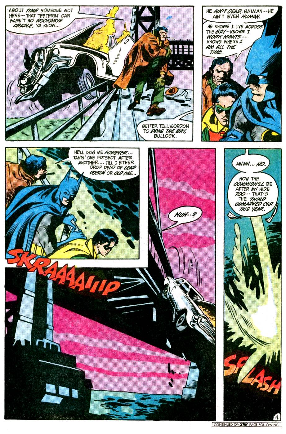 Detective Comics (1937) 542 Page 4