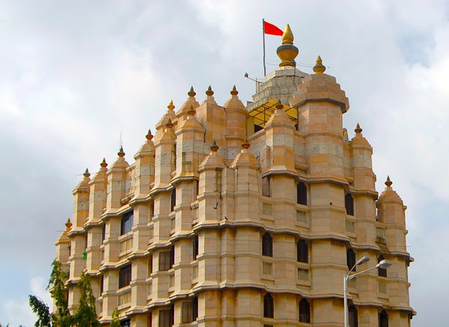 Siddhivinayak temple hd wallpapers and images download