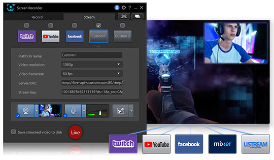 The Best Screen Recorder Software With Robust Desktop