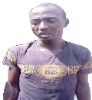 I Raped Friend's Daughter 'Because I Lack Money To Patronize Prostitutes - Suspect
