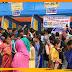 जीविका द्वारा रोजगार मेला का आयोजन: बेरोजगार युवक-युवतियों की उमड़ी भीड़