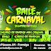 Império da Tijuca realiza Baile de Carnaval em último ensaio comercial na quadra no próximo domingo