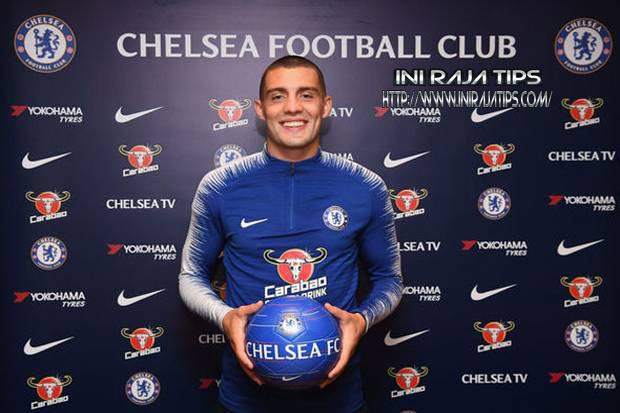 Kovacic Diperkirakan Akan Menjalani Debutnya Saat Chelsea Berhadapan Dengan Arsenal