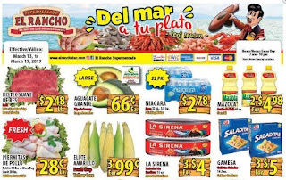 Foodland Weekly Ad April 24 - 30, 2019