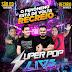 CD AO VIVO SUPER POP LIVE 360 NA ARENA DO BALNEARIO KM10 11-11-2018 - DJS ELISON E JUNINHO