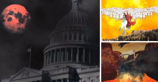 Nuevo video vaticina fin del mundo para 29 de julio