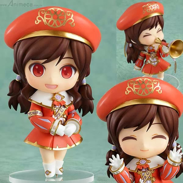 IRINE NENDOROID FIGURE Dragon Nest GOOD SMILE COMPANY