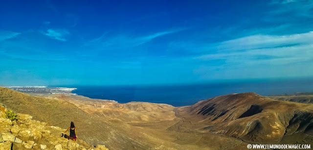 Que ver en Lanzarote