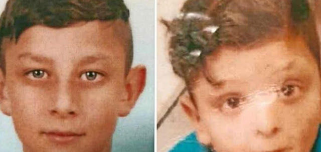 They went to school but did not return anymore, two Albanian children disappeared in Germany