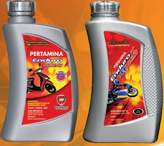 Harga Oli Endure Racing