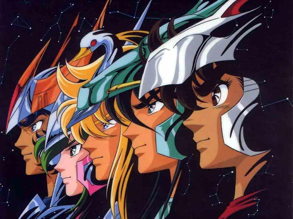 les chevaliers du zodiaque torrent