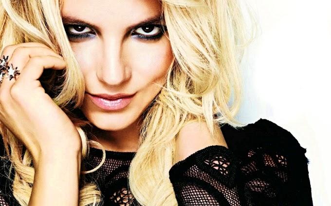 Britney Spears: Brad Walsh Remixes