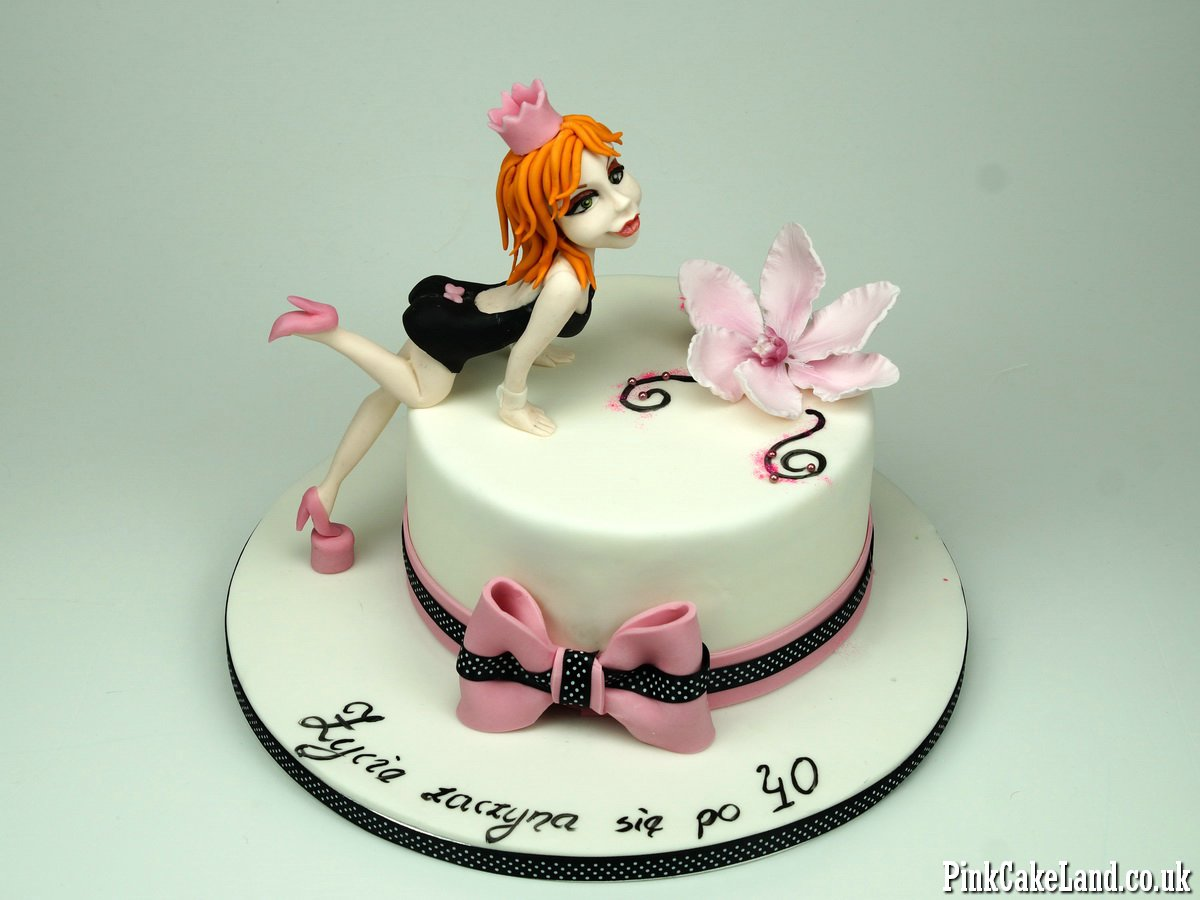 Birthday Cake Images For A Woman Perfectend for