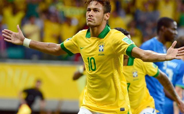 Río 2016 enfrenta a Nike y el Barça por Neymar