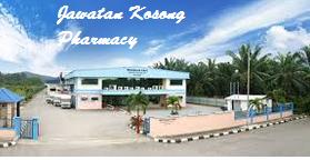 Jawatan Kosong Terkini Pahang Pharmacy Sdn Bhd
