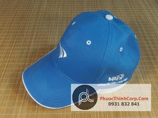 Mũ nón lưỡi trai, mũ nón kết – Xưởng sản xuất mũ nón giá rẻ - 217387