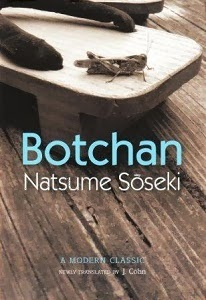 Book Review - Botchan