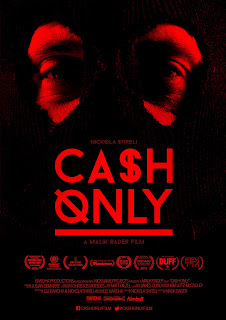 Cash Only ( 2016 )