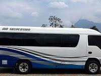 Jadwal Belfanissh Travel Jakarta Purbalingga PP