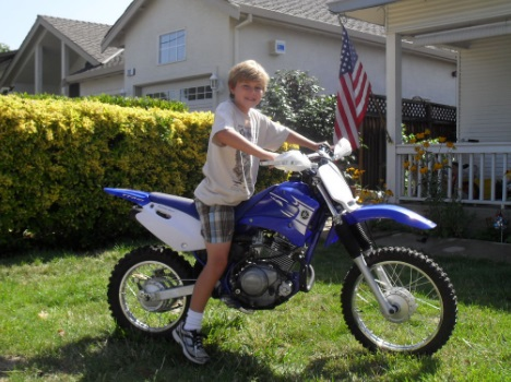 Yamaha TTR 125 LE Specs, The Cool Offroad Motorcycle - Dirtbike