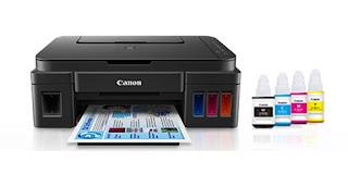 Canon PIXMA G3100 Driver Download, Printer Review
