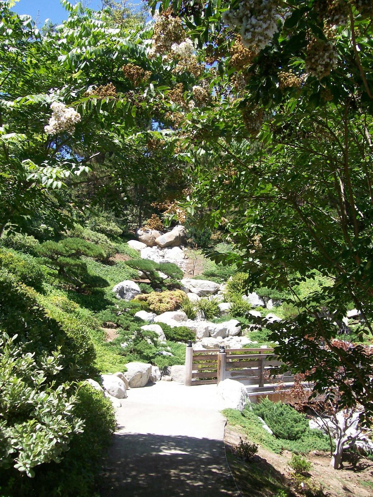 Intuitive value san diego vacation balboa park for Japanese friendship garden