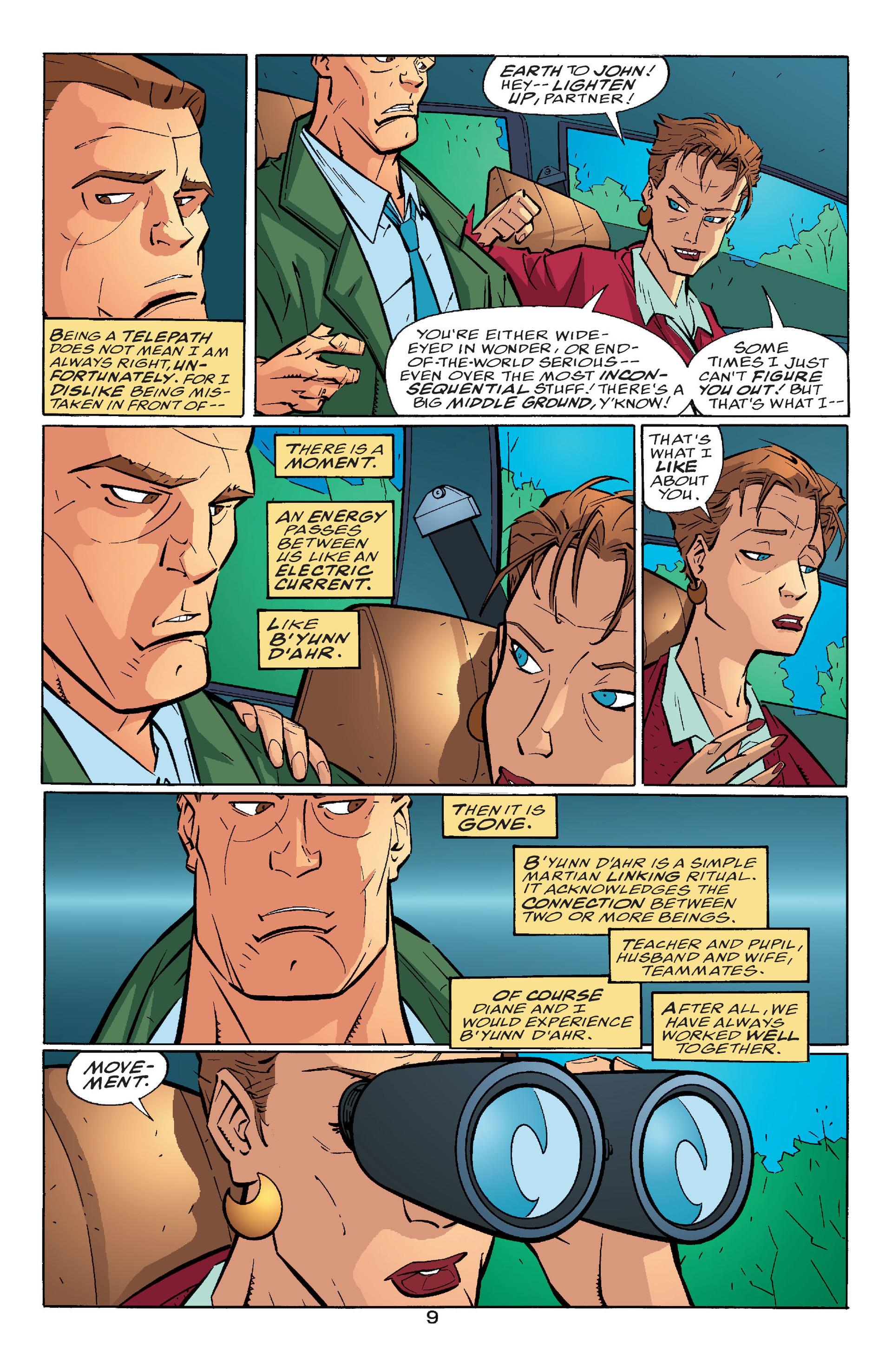 Harley Quinn (2000) Issue #23 #23 - English 10