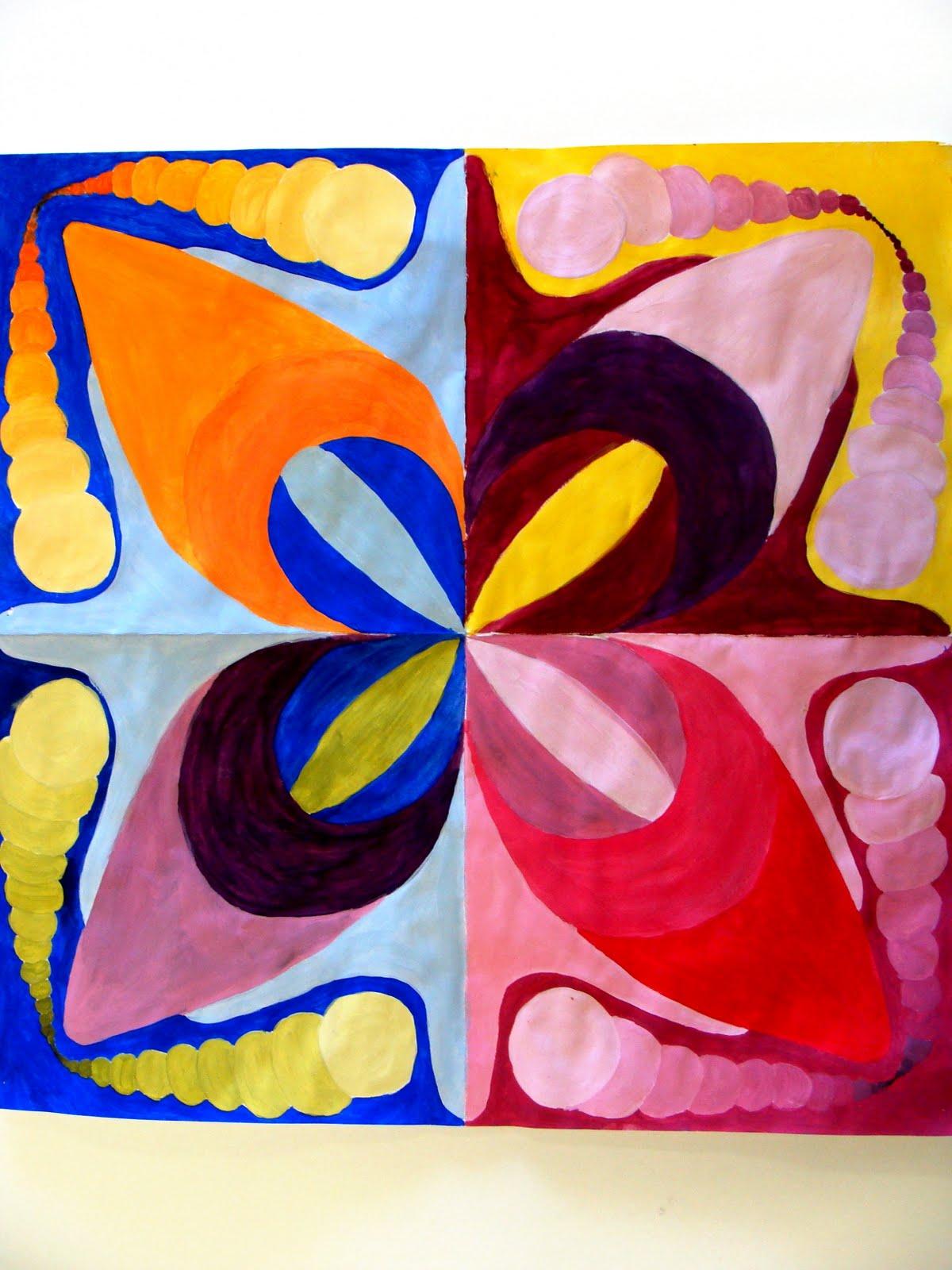 Color Theory And Balance