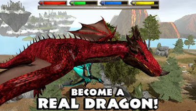 Download Ultimate Dragon Simulator v1.0.1 Apk For Android