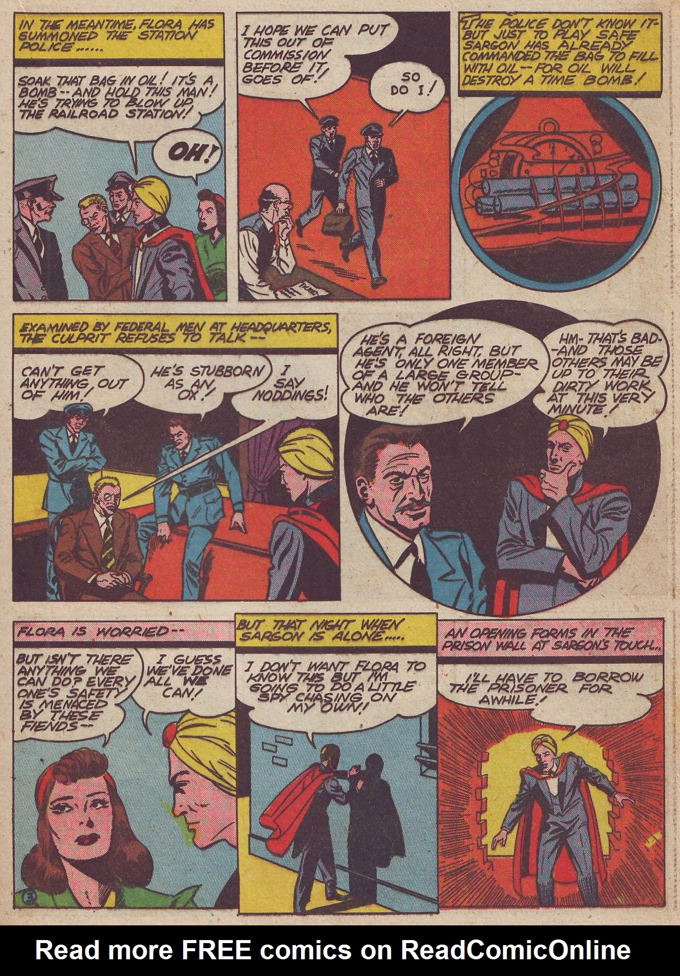 Read online All-American Comics (1939) comic -  Issue #37 - 47