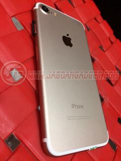 iPhone 7 dan iPhone 7 Plus HDC 2