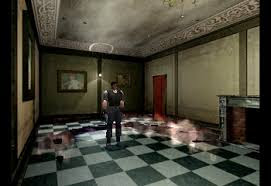 Free Download Resident Evil Director's Cut Game ps1 iso for pc Full Version ZGASPC