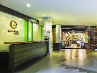 Various Vacancies at GRANDMAS HOTEL AIRPORT