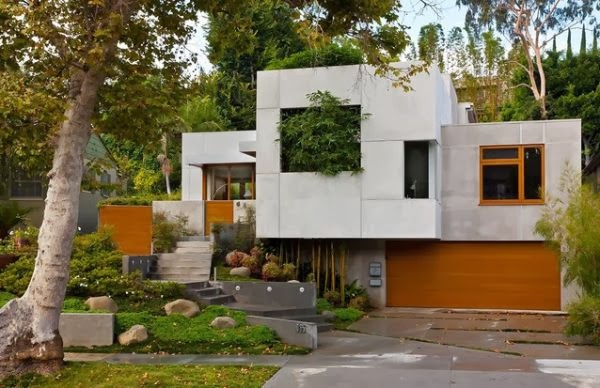20 Modern And Contemporary Cube Shaped Houses Home Design