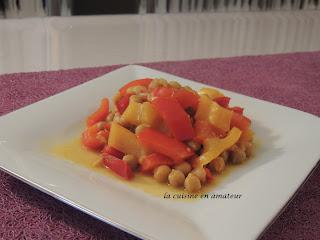 http://recettes.de/poivrons-et-pois-au-safran