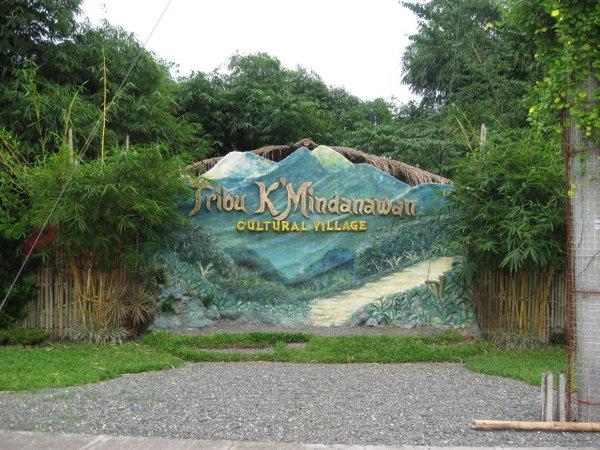 Make It Davao: Tribu K'Mindanawan Cultural Village