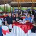 Silaturahmi Tiga Pilar Kalsel Wujudkan Kebersamaan Jaga Kamtibmas