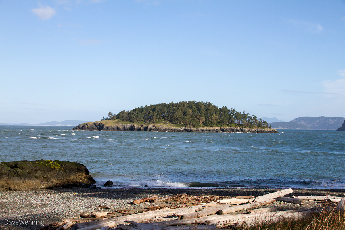 Pass Island, Deception Pass State Park