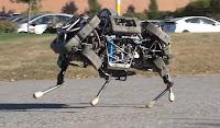 wildcat robot Boston Dynimic