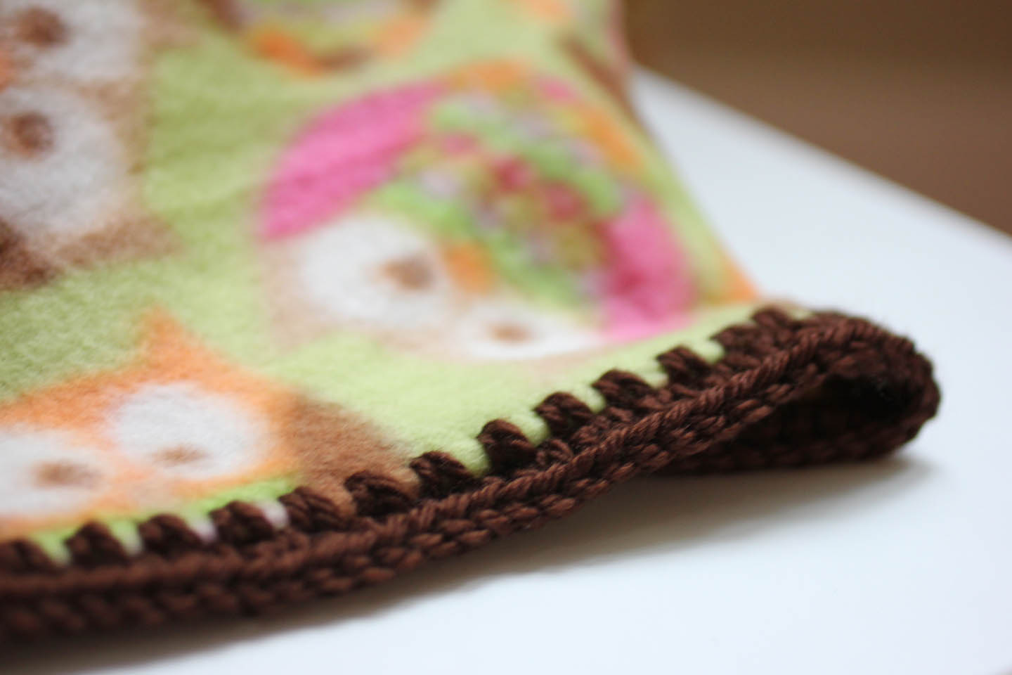 Project Linus Blanket Drive Repeat Crafter Me